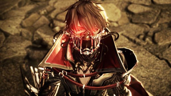 Bandai Namco unleashes the bloody trailer for its vampire RPG, Code Vein