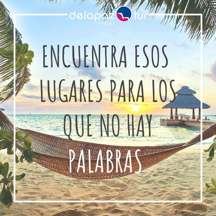 ¡Buen Martes! Acércate a nuestra sucursal para encontrar juntos esos lugares excepcionales . info@delapaztur.com.ar 0800-345-2296 ☎4293-2296 Diagonal Almirante Brown 1256, Adrogué http://www.delapazturonline.com.ar/ . #frases #delapaztur #turismo #argentina #viaje #relax #viajar #mundo #travel