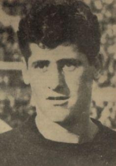 Τζανετουλάκος Αντώνης. (1944). Τερματοφύλακας. (1963-1965). Σήμερα είναι προπονητής των τερματοφυλάκων των βετεράνων.