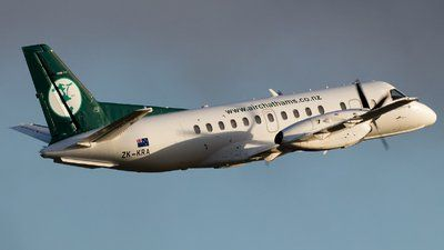 Photo of ZK-KRA - Saab 340A - Air Chathams