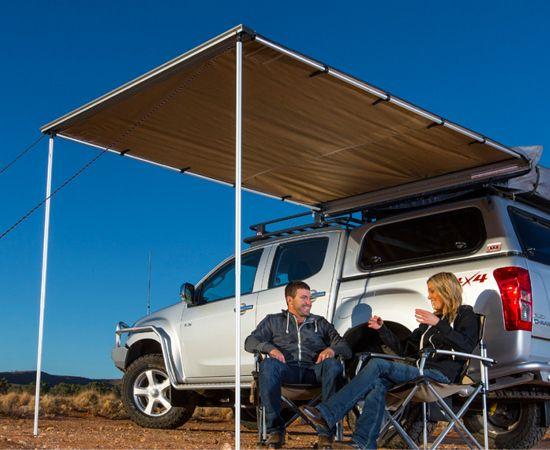 ARB Touring-Markise | Camping | Produktübersicht | Allrad Schmitt - professional…