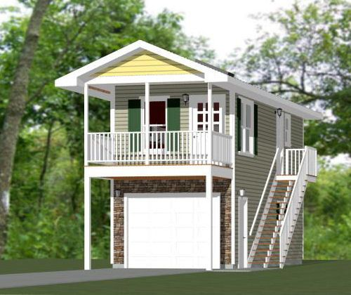 nice small garage plans. Experienced woodworkers know the trick to success is a good strategy  An excellent woodworking plan kind of like having an prior 80 best 12x Houses images on Pinterest Garage plans
