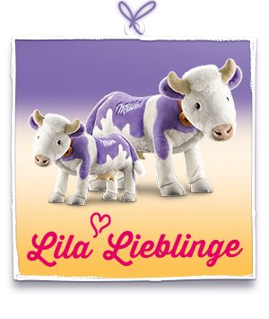 Lila Lieblinge