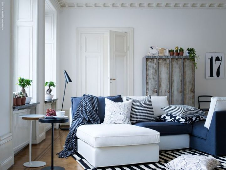 Blue And White Room 34 best blue & white coastal rooms images on pinterest | blue and