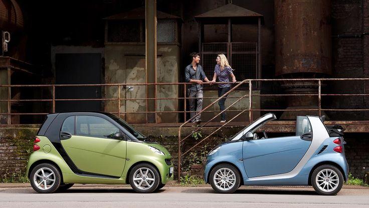 Däumling im Gebrauchtwagen-Check: Smart Fortwo - Auch im Alter solide