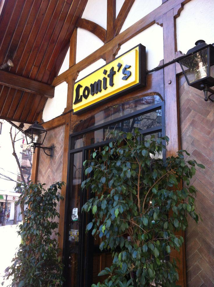 Lomits, toda una tradicion en Providencia