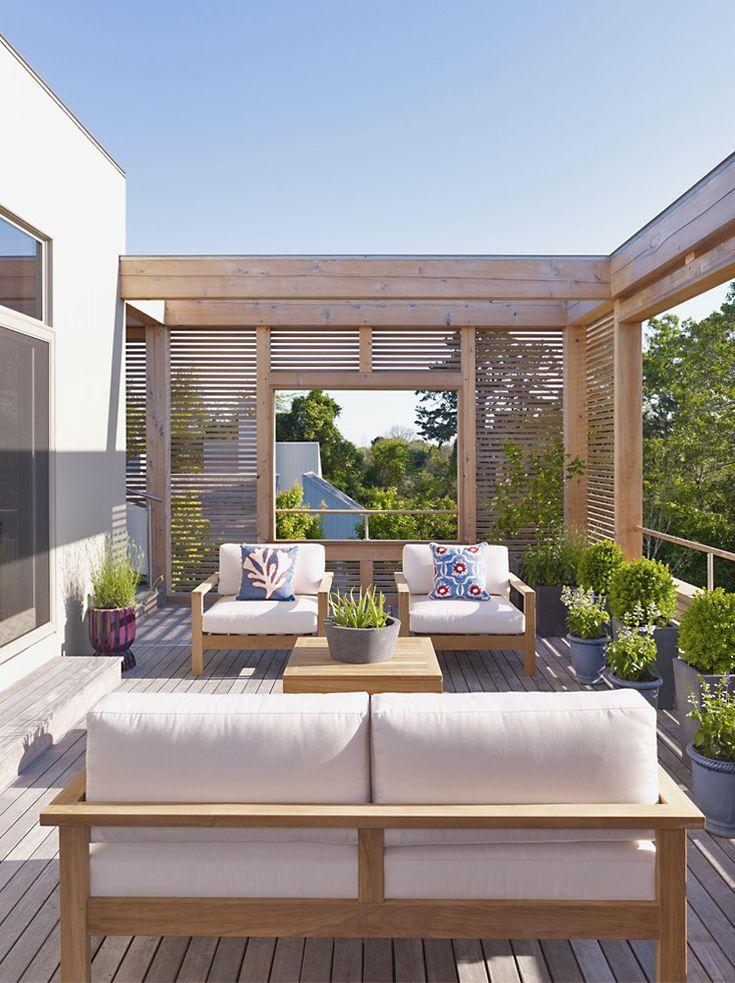 Austin Patterson Disston Architects | Portfolio | Contemporary | Modern Summer House