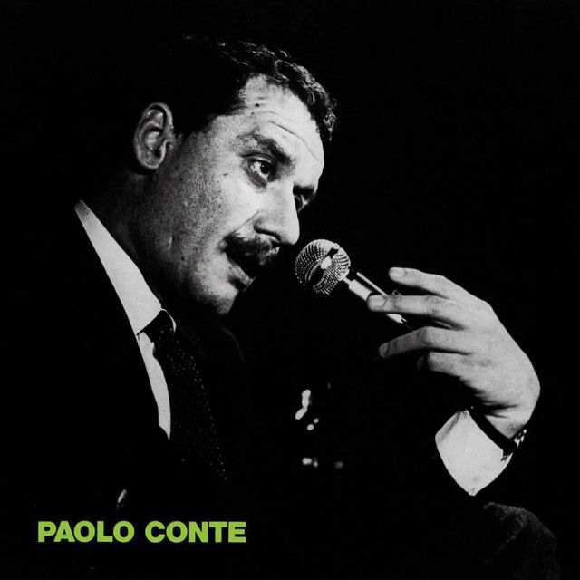 """""""Come - di"""" by Paolo Conte was added to my Discover Weekly playlist on Spotify"""