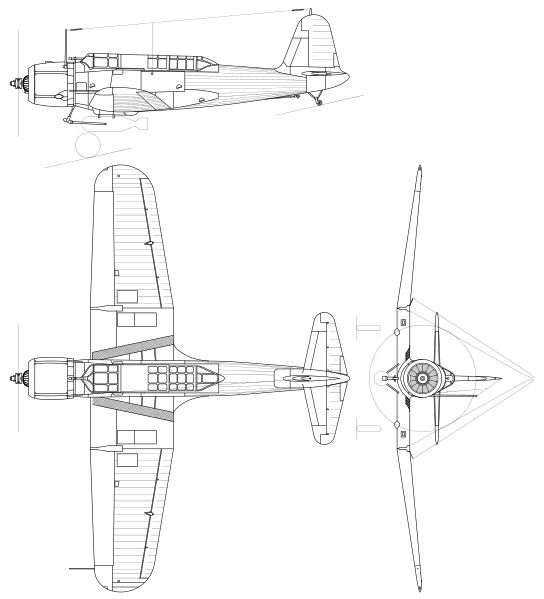 992 best aircraft 3