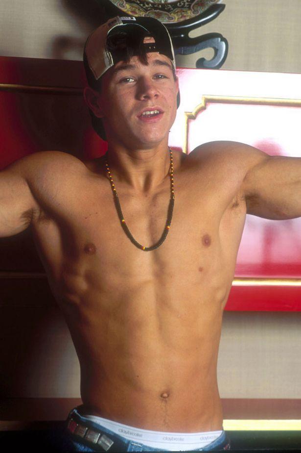 Mark Wahlberg in London, 1991 | m o v i e s | Pinterest