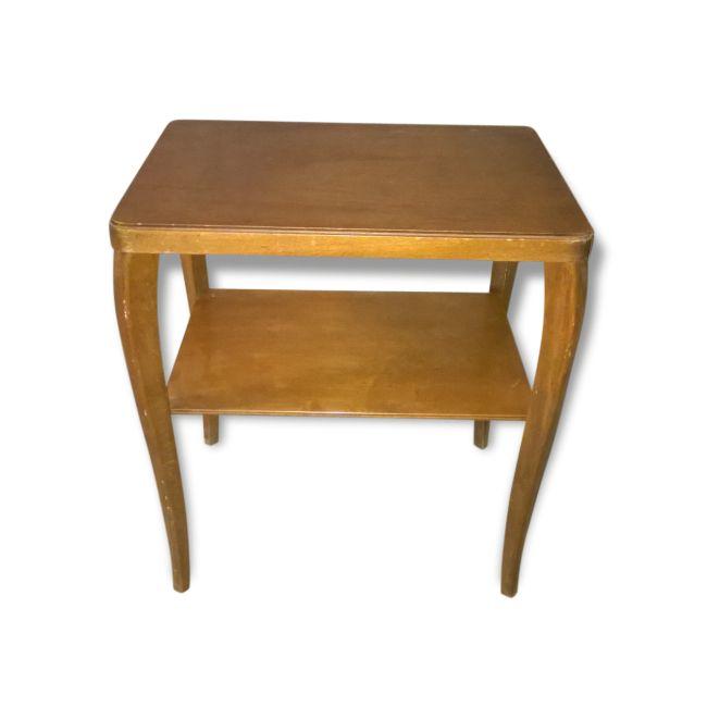 Petite table basse bois brut for Petite table basse bois