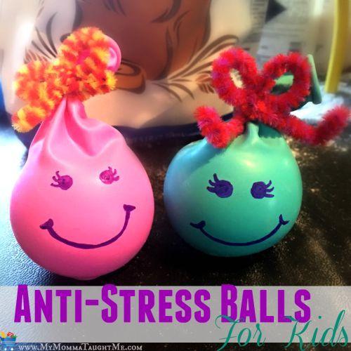 25 einzigartige anti stress ball ideen auf pinterest stress ballons stressball und pinball. Black Bedroom Furniture Sets. Home Design Ideas