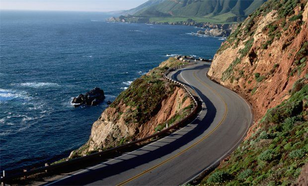 Guide to California's Highway 1 - The Wine-Lovers' Route to Santa Barbara Wine