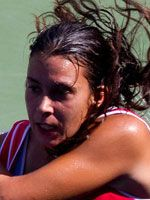Marion Bartoli - the next Wimbledon winner??