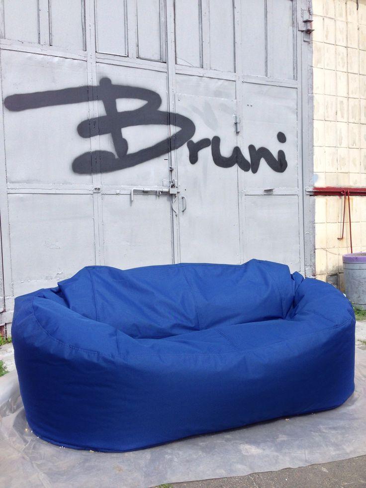 Новый! Усовершенствованный! Удобный! Уникальный! Яркий! Диван Lounge от TM Bruni. Отдыхайте с удовольствием! )