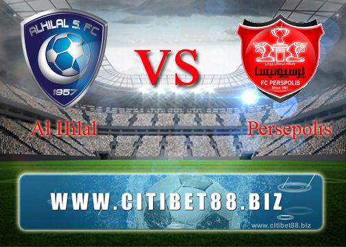 Prediksi Al Hilal vs Persepolis 26 September 2017