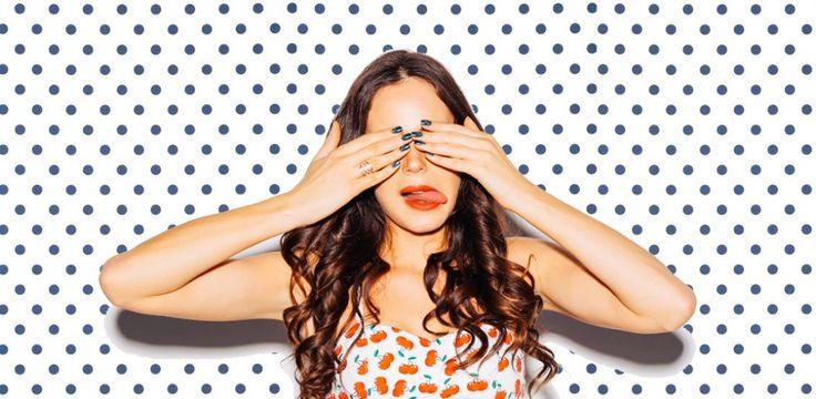 Fleckenalarm! Wie Pigmentflecken im Gesicht entstehen