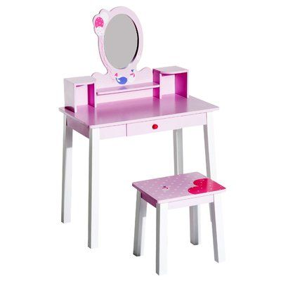 Shop Wayfair.co.uk for the best kids dressing table. Enjoy Free Shipping on most stuff, even big stuff.