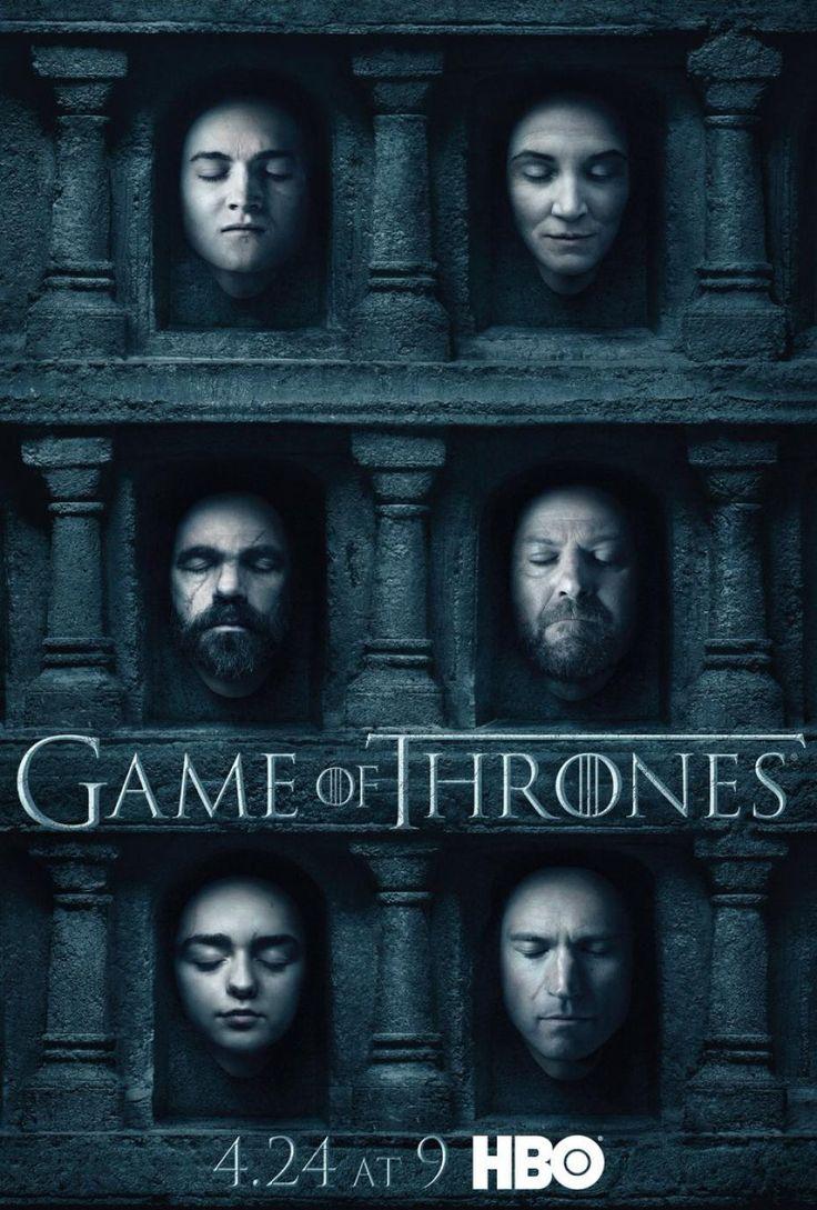 Serie streaming présente Game of Thrones Saison 6 streaming. Regarder des épisodes de Game of Thrones Saison 6 streaming sur serie streaming tv