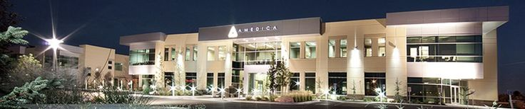 Amedica to Present Advantages of Silicon Nitride Implants at 2016 Brazilian Spine Congress - http://www.orthospinenews.com/amedica-to-present-advantages-of-silicon-nitride-implants-at-2016-brazilian-spine-congress/
