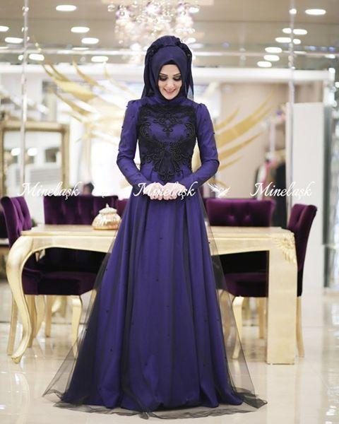 Bizce sezonun yıldızı olmaya aday Minel Abiye tüm renk seçenekleriyle tüm satış noktalarımızda ve www.minelask.com.tr de Bu arada tüm ürünlerimiz patentlidir ✋#minelaşk #yenisezon #saks #hijab #hijabfashion