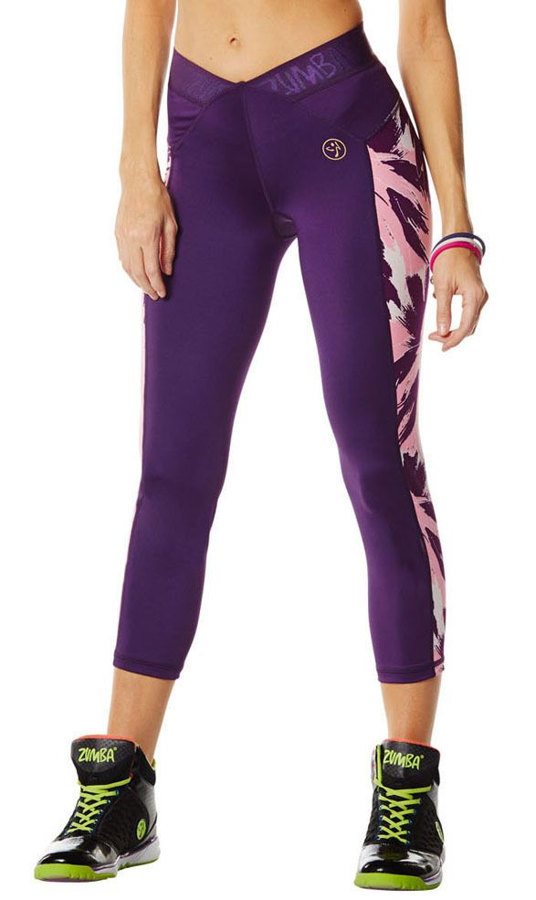 zumba-fitness-kleidung-damen-2014-leggings-lila