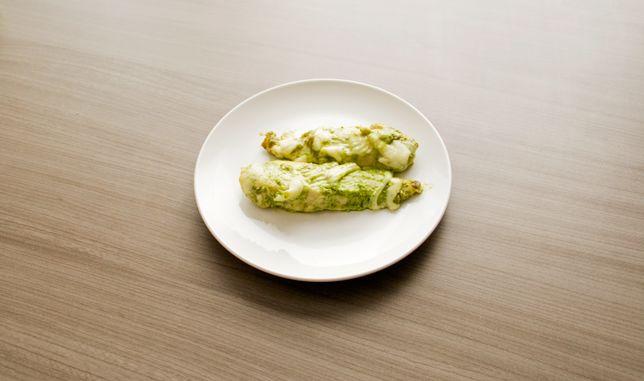 Kip met pestosaus - Een lekkere manier om een keer op een andere manier kip klaar te maken!