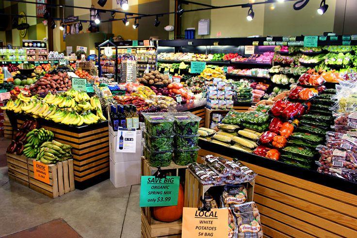 Health Food Store Ann Arbor
