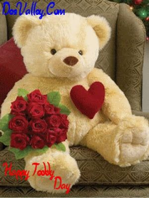 Teddy Day best Images , Wallpapers
