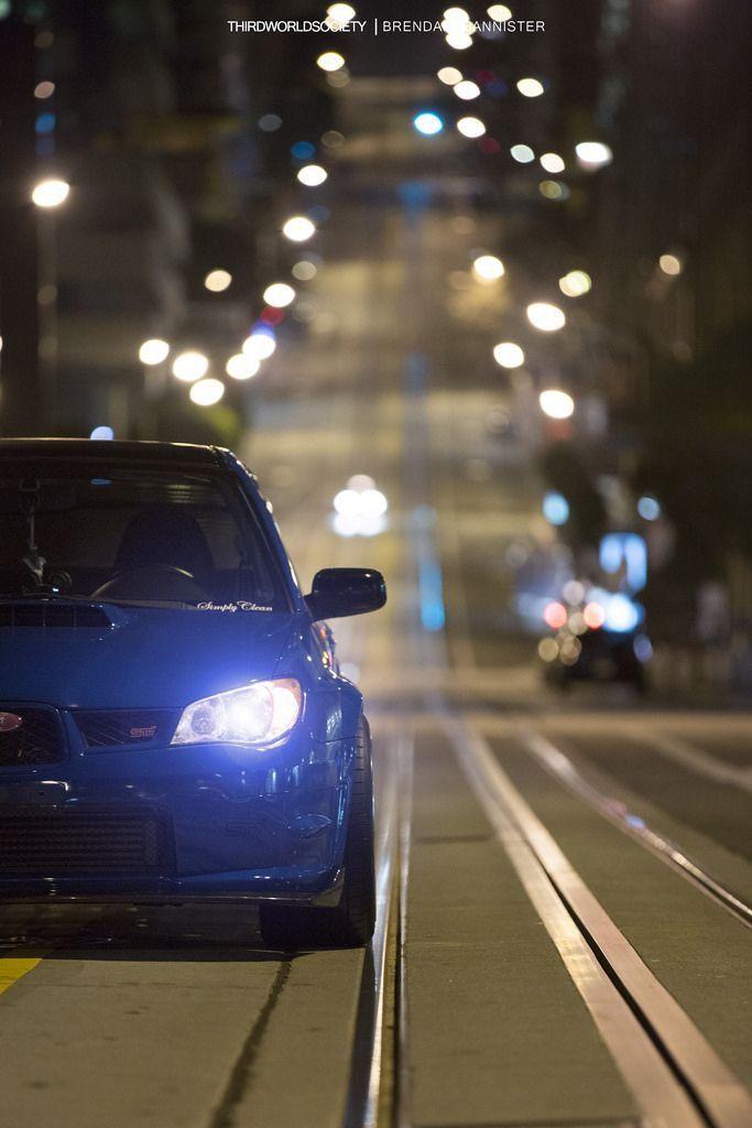Subaru Impreza Sti Subaru Impreza Sti Subaru Subaru Cars
