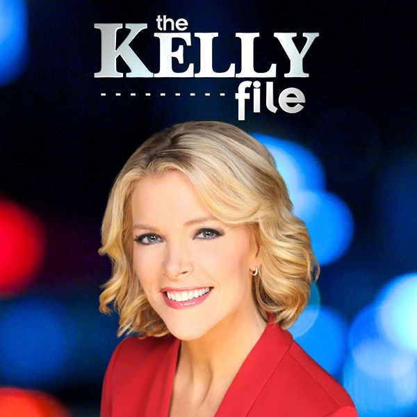 The Kelly File airs Weekdays 9 PM ET on Fox News Channel. Megyn Kelly covers late-breaking stories, investigative reports and analyzes the day's biggest news.