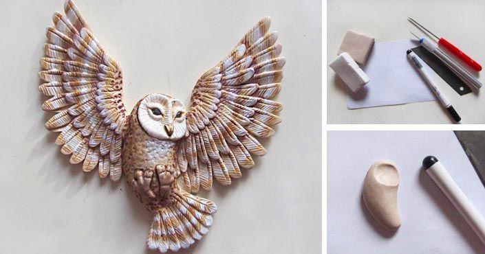 Z polymérovej hmoty FIMO dokážu šikovné ruky vytvoriť všelijaké zázraky. Jednoduché i zložité šperky, rozprávkových drakov, bábiky alebo miniatúry ...