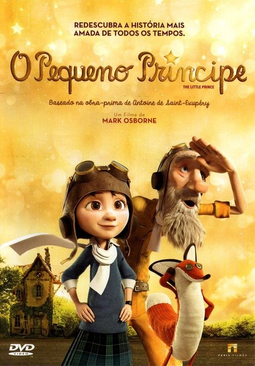 Watch The Little Prince Full Movie Online
