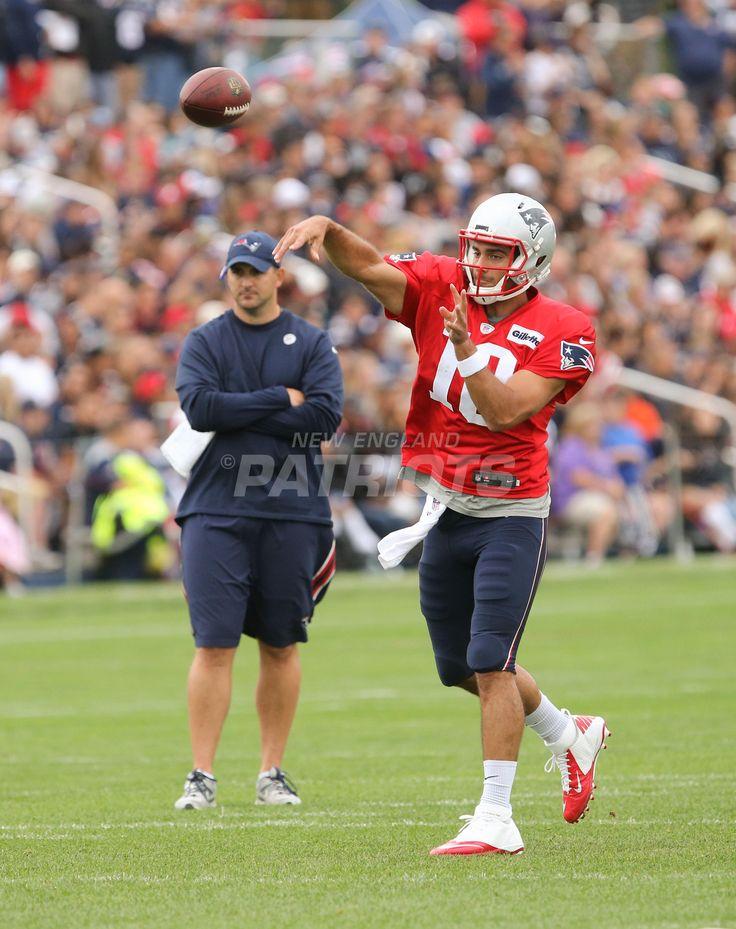 Patriots Training Camp - 7/29/2017 | New England Patriots