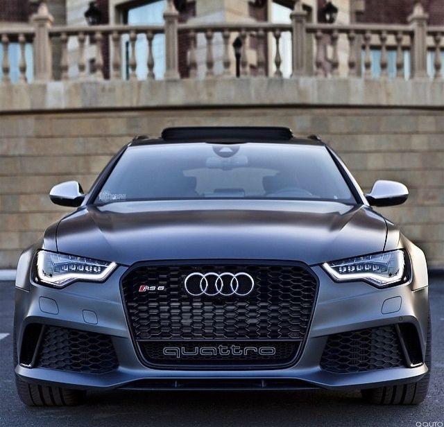 sarahluxxx:  Audi