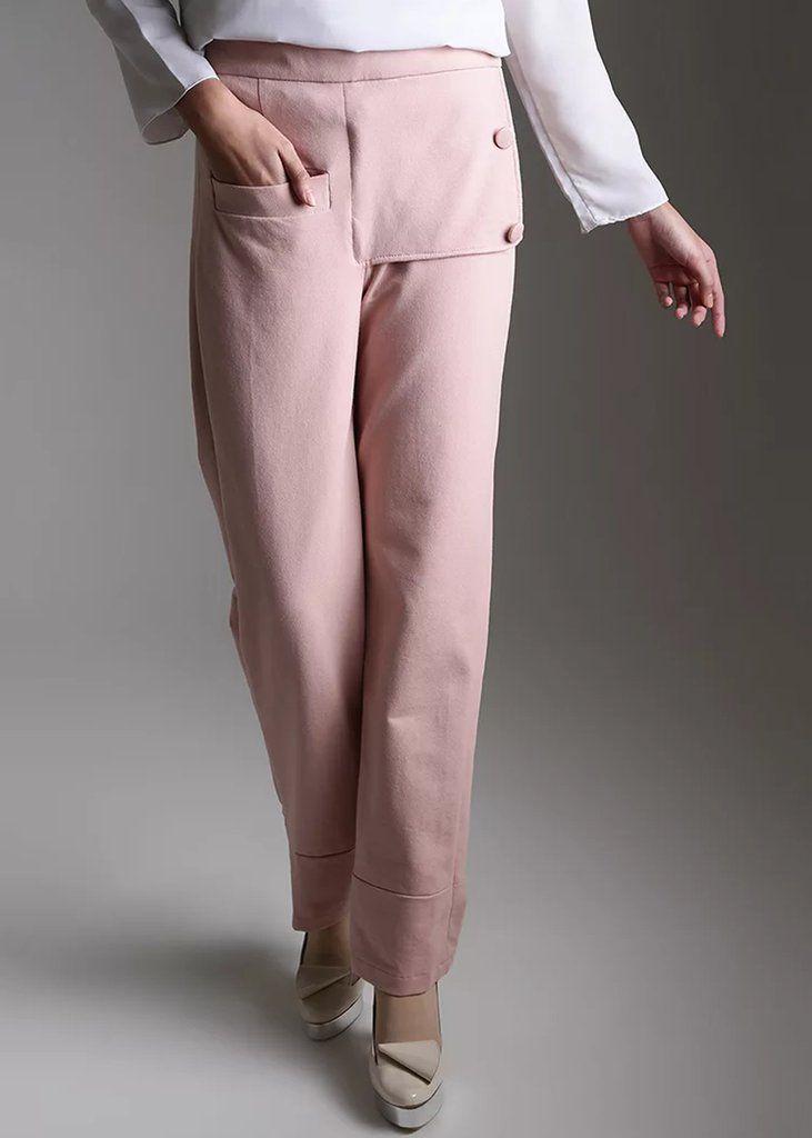 Pascal Pants Pink