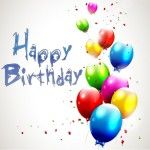 Best Happy Birthday Wishes, Quotes and Happy Birthday Cards 2014