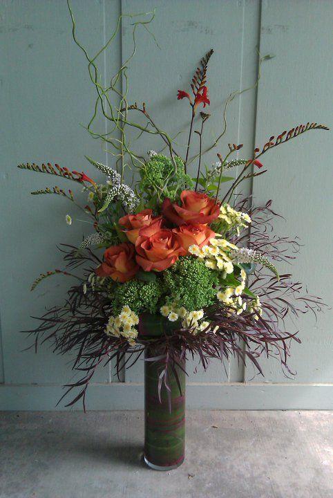 Floral Design by Alicia
