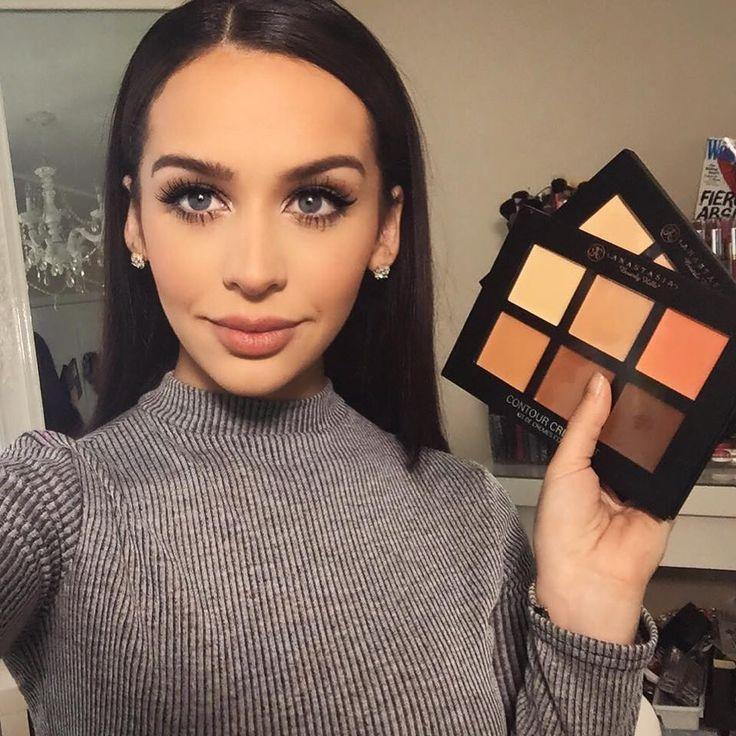 Anastasia Cream Contour Kits | Hit or Miss | the Fashion Bybel