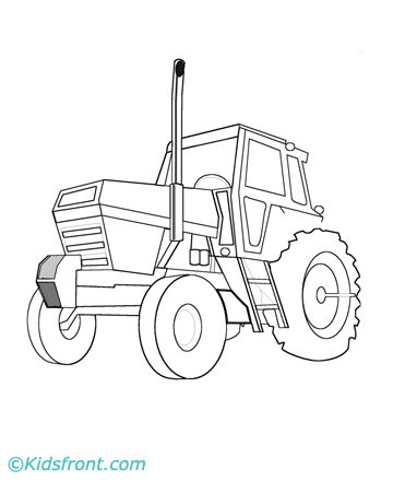 Tractor Colouring In Pages John Deere : 104 best john deere images on pinterest