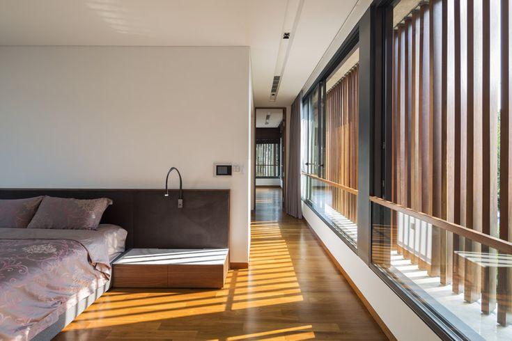 Secret Garden House » Wallflower Architecture + Design | Award winning Singapore architects