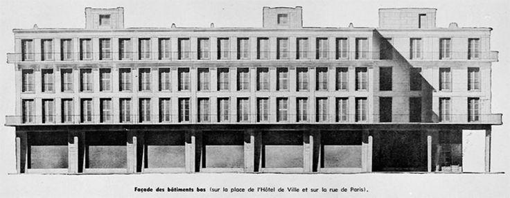 Hotel Paris Moderne