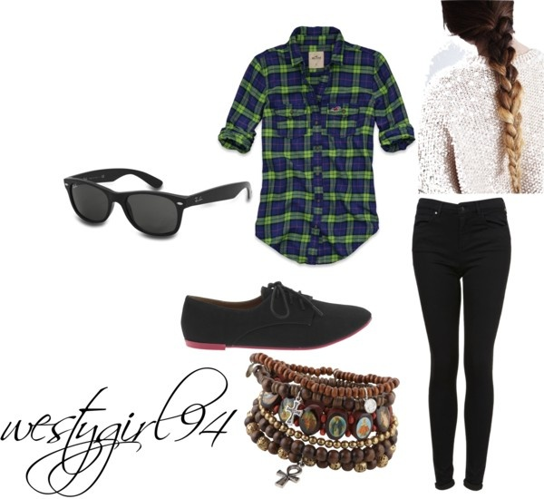"""Untitled #2"" by westygirl94 on Polyvore"