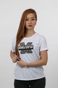 Mint Magazine Tshirt