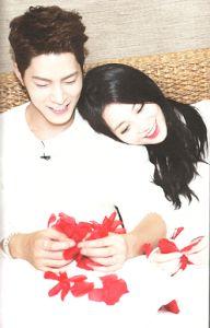 Phim Cặp Đôi Mới Cưới: jjongah Couple