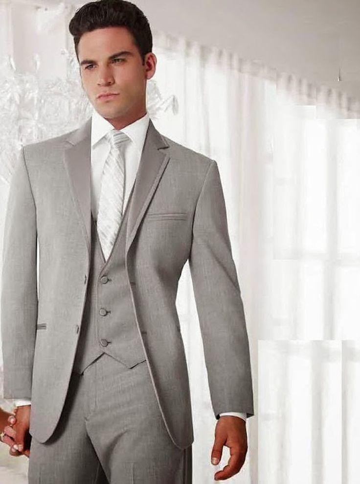 1000 ideas about grey tuxedo on pinterest tuxedos