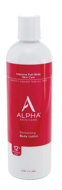 Alpha Hydrox Silk Wrap Body Lotion - MSRP $11 (new packaging shown $16.99), paid $8.25 for 2