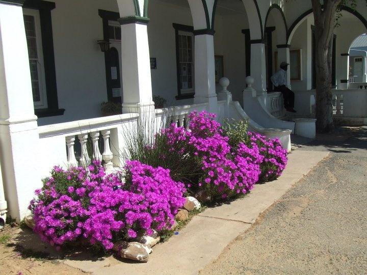 Stanford - Western Cape