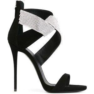 Giuseppe Zanotti Design 'Ella' sandals