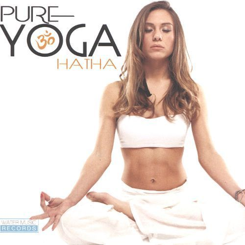 Pure Yoga Hatha [CD]